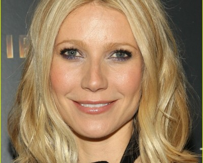 BLOG: Gwyneth Paltrow is Trying to Kill Me