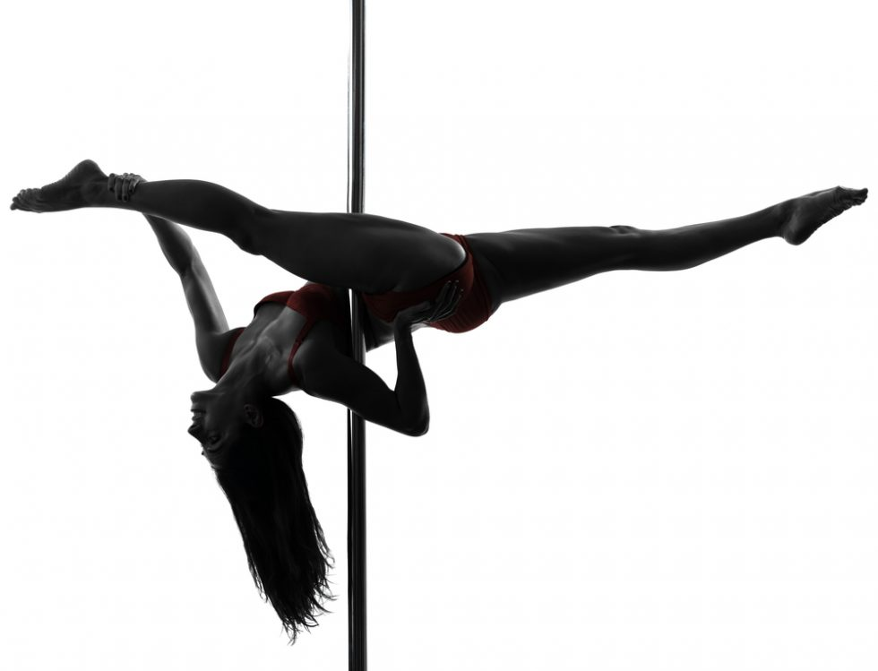 BLOG: Feminist Forays: That Time I Became a Stripper